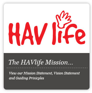 HAVlife graphic